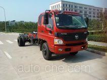 福田牌BJ1109VEPEG-F1型载货汽车底盘