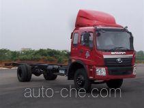 福田牌BJ1122VFPHK-G1型载货汽车底盘