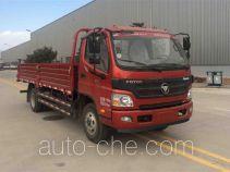 福田牌BJ1129VGJED-A1型载货汽车