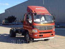 福田牌BJ1129VGPEG-A1型载货汽车底盘