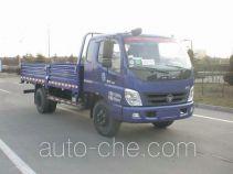 福田牌BJ1129VJPED-FD型载货汽车