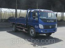 Foton BJ1139VJPED-F1 cargo truck