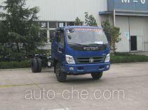 福田牌BJ1149VJPEK-FB型载货汽车底盘