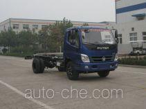 福田牌BJ1149VKJEA-F1型载货汽车底盘