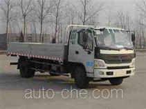 福田牌BJ1149VKPEG-FA型载货汽车