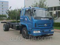 福田牌BJ1155VKPEG-1型载货汽车底盘