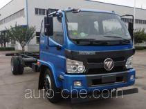 Foton BJ1155VKPEG-1 truck chassis