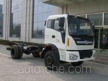 Foton BJ1155VKPFG-1 truck chassis