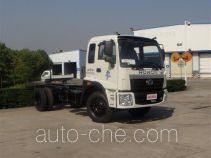 福田牌BJ1162VJPHD-G1型载货汽车底盘