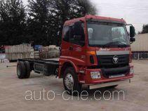 Foton Auman BJ1163VKPCG-XA truck chassis