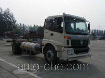 Foton Auman BJ1163VKPCG-XB truck chassis