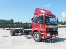 Foton Auman BJ1113VHPHG-XA truck chassis