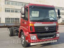 Foton Auman BJ1163VKPGG-XF truck chassis