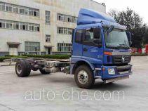 Foton Auman BJ1183VLPHG-AA truck chassis