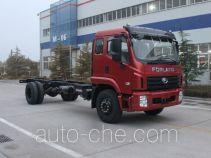 Foton BJ1165VKPEK-FC truck chassis