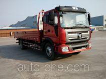 Foton BJ1165VKPHK-FA cargo truck