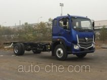 Foton BJ5146XXY-A1 van truck chassis
