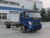 福田牌BJ1169VKPEG-F2型载货汽车底盘