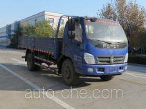 Foton BJ1169VLJED-FB cargo truck