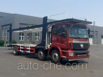 Foton Auman BJ1193TCL-AA car transport truck