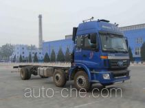 Foton Auman BJ1202VKPGP-XA truck chassis
