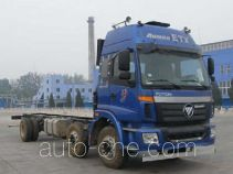 Foton Auman BJ1202VLPHP-AA truck chassis