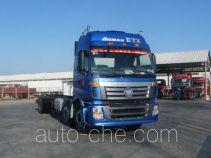 Foton Auman BJ1203VKPHP-XB truck chassis