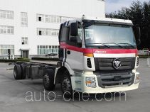 Foton Auman BJ1213DLPKH-AA truck chassis