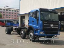 Foton BJ1215VKPHP-F1 truck chassis
