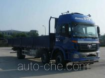 Foton Auman BJ1252VMPGH-XA cargo truck