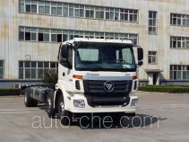 Foton Auman BJ1252VMPHH-AB truck chassis