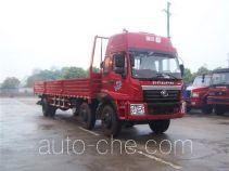 Foton BJ1252VMPHP-G1 cargo truck