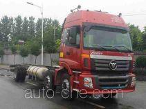 Foton Auman BJ1253VMPHH-AA truck chassis