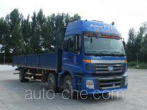 Foton Auman BJ1253VMPJP-XA cargo truck
