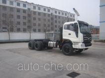 Foton BJ1255VLPKE-1 truck chassis