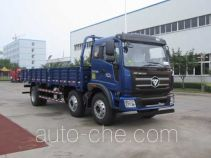 Foton BJ1255VNPHE-5 cargo truck