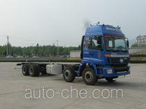 Foton Auman BJ1312VNPJJ-XB truck chassis