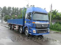 Foton Auman BJ1313VPPKJ-AA cargo truck