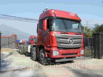Foton Auman BJ1319VNPKJ-XA truck chassis