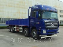 Foton Auman BJ1319VNPKJ-XB cargo truck