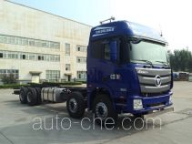 Foton Auman BJ1319VNPKJ-AA truck chassis