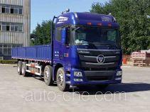 Foton Auman BJ1319VNPKJ-AB cargo truck