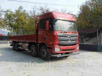 Foton Auman BJ1319VNPKJ-XA cargo truck