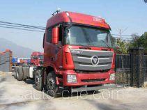 Foton Auman BJ1319VPPKJ-XC truck chassis