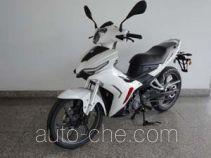 Benelli underbone motorcycle