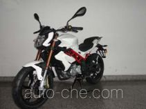 Benelli BJ150-29B motorcycle