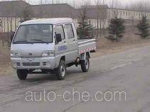 北京牌BJ1605W2型低速货车