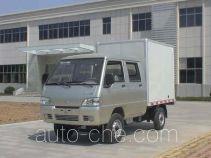 BAIC BAW BJ1605WX1 low-speed cargo van truck