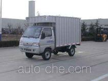 BAIC BAW BJ1605X1 низкоскоростной автофургон