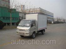 北京牌BJ1610X1型低速货车